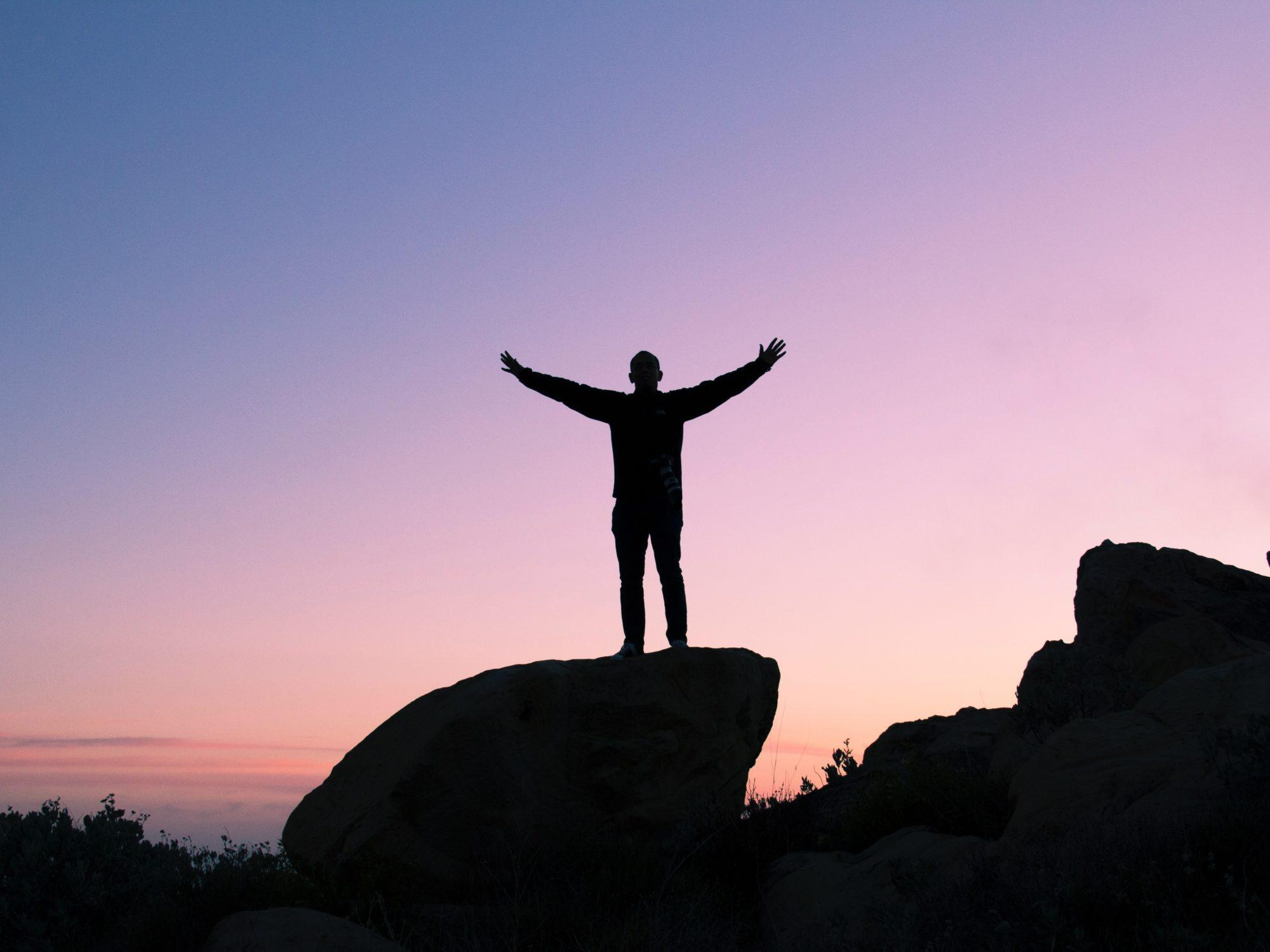 A Purpose-Driven Life